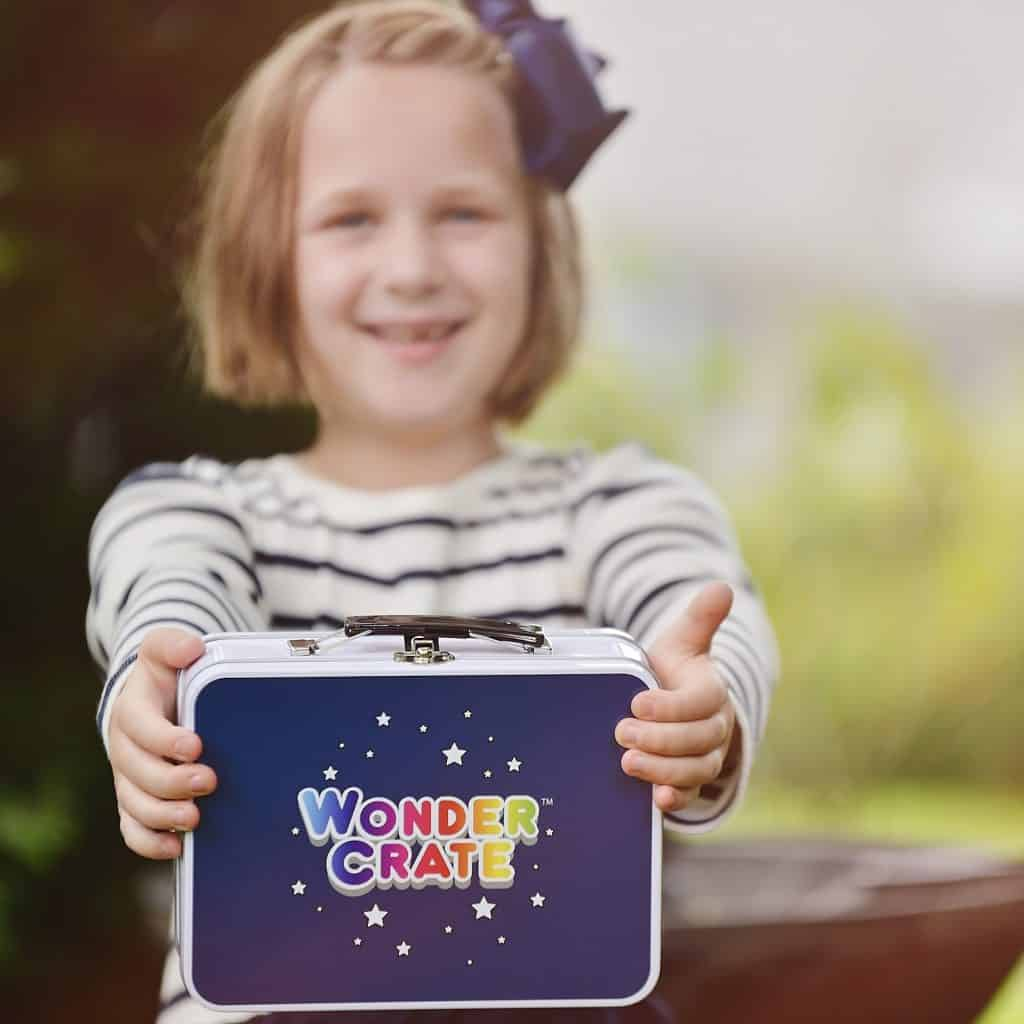 Wondercrate Box Product Photo